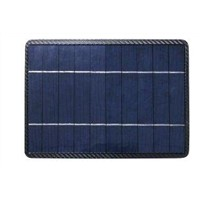iPad Solar Charger Case iPad Folding Case