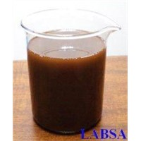 LABSA 96 Linear Alkyl Benzene Sulfonic Acid 96% Tech Grade Brown Viscous Liquid