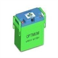 LED Lithium Battery, 12V, 200Ah for UPS/Solar Energy System/Backup Supplies, CE, UL, SGS/RoHS Marks