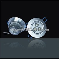LED Down Lamp / Spotlight 3*1W