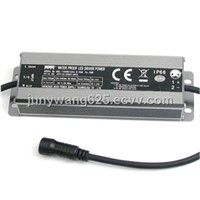 LED waterproof switching Power Supply 50W Series