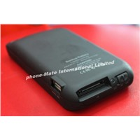Large capacity good quality external power battery for iphone