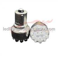 Led Turn Lamp-T25-1156-12LED/led car light