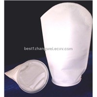 Liquid PP and PE Filter Bag