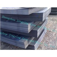 Low Alloy Steel Sheet S275, SM490,S355 Metal