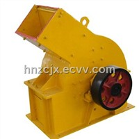 Low price hammer coal crusher machine