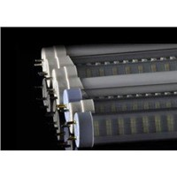Low voltage Led Tube Light Fixtures with Long life-span:50000-80000hours