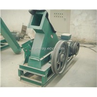 MQ 740 Wood Chipper Machine