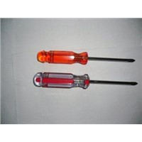 Magnetic Phillips Head Insulated Cellulose Screwdriver of Ball End Hex