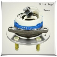 Manufacture High Quality Car Parts Front and Rear wheel hub