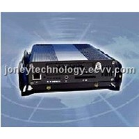 Mobile DVR with HDD & CF Card Recording MDR1015