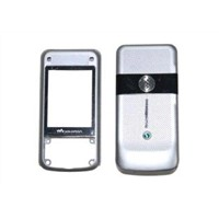 Mobile Phone Housing for Sonyericssion W760