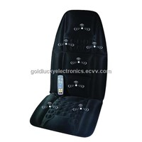 Multi-function microcomputer massaging cushion-GL-819A