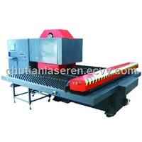 Multi-tools CNC Turret Press machine