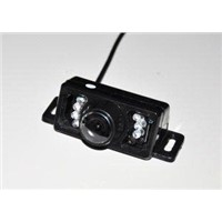 NTSC Universal Rear View Car Camera Night Vision Wide Angle Waterproof