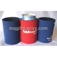 Promotional Gift Custom Neoprene Champagne Bottle Cooler, Holder