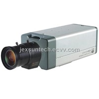 Network  CCTV Camera ,Megapixel IP CCTV Box Camera