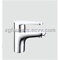 New style basin tap mixer(X100119)
