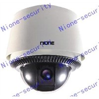 Nione - 6 Inch Indoor/dOutdoor IP High Spdeed PTZ Dome camera - NV-ND6 Serious2