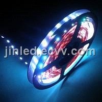 Non-waterproof 60led/m RGB LED Strip Light