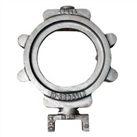 Offer Butterfly Valve Bodies Precision Castings