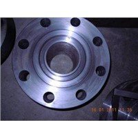 Oil Pipe Fittings FLANGE