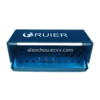 Opening Bur Disinfection box