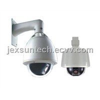 Outdoor Auto-Tracking intelligent High Speed Dome PTZ CCTV Camera