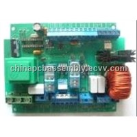 PCB,PCB Assembly,pcba China,control board,electronic pcba