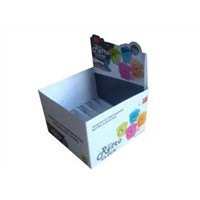 POP Cardboard Displays ENCB005 Cardboard Display Boxes