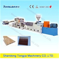 PP Extrusion Sheet Production Line