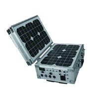 PV Mobile Power Supply