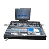 Pearl 2010-2008 Lighting Console