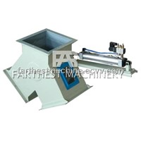 Pellet Mill Equipment-Three-way Discharger