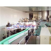 Pet Bottle Shrink Wrapping Machine (BL-10)