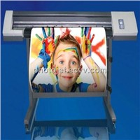 Photojet Large Format Printer Four Color