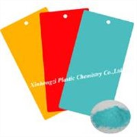 Polyester Powder Coatings