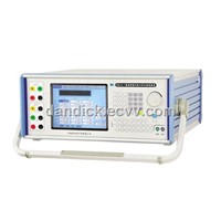 Power Quality Test Analyzer Intelligent Calibration Instrument (DKLN-1)