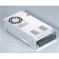 Power Supply Single Output 350W