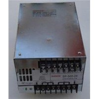 Power Supply Single Output 500W