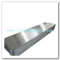 Prime Zinc Coated Steel Sheet In Coil