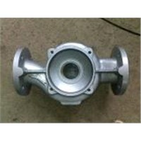 Provide Industrial Pump Body / Pump Casing Castings