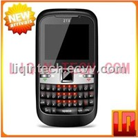 QWERTY keyboard mobile phone Z58