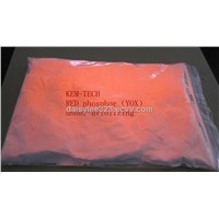 RE RED PHOSPHOR FOR Energy Saving Lamps