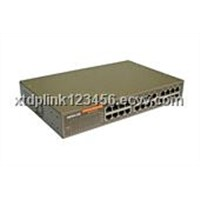 RTL 24 Port 10/100M ETHERNET SWITCH