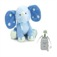 Recordable Music Boxs Plush Toy