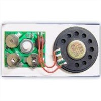 Recordable Sound Module Power - Off Protection Design