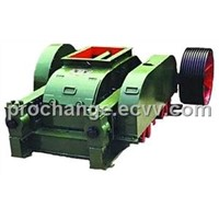Excellent machinery manufacturer Roller crusher