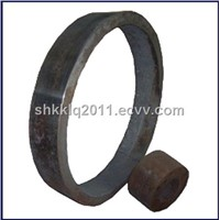 Roller&ring for grinding mill
