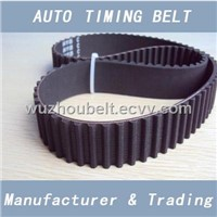 Rubber timing belt for Automotive